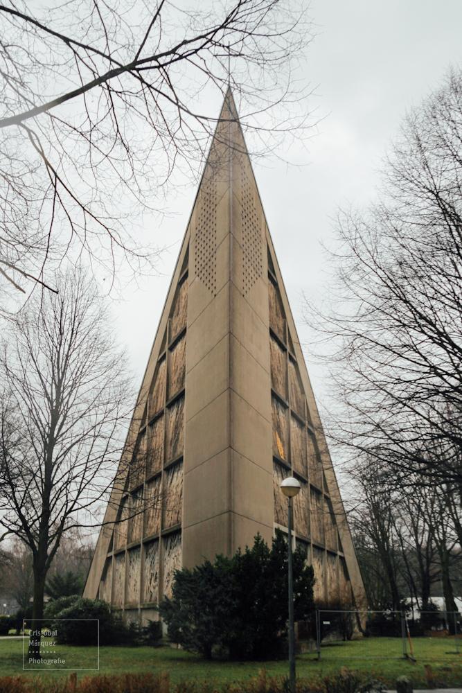 Kirchen geben raum cristobal marquez photografie - Architekt gelsenkirchen ...